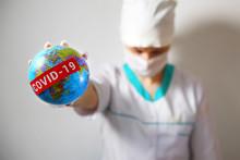 Covid-19 Pandemic Epidemic Vir...