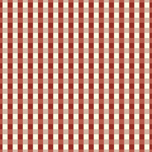 Seamless Pattern, Cage In Brow...