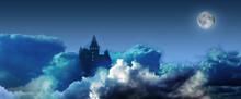 Fairy Tale World. Mysterious C...