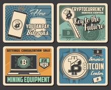 Bitcoin Cryptocurrency Mining ...
