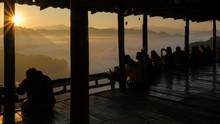 Mae Hong Son, Thailand-Decembe...