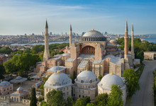 Hagia Sophia Cathedral/Mosque/...