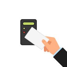 Access Card Control With Carto...