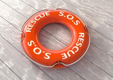 Rescue Lifesaving Device