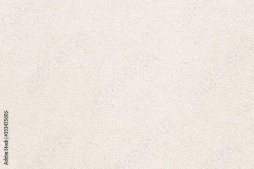 Fototapeta Paper texture cardboard background. Grunge old paper surface texture obraz