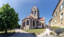 Church Of Notre-Dame-de-l'Asso...