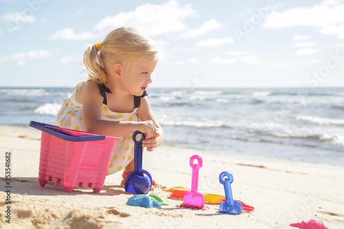 Fotografie, Obraz Summer vacation