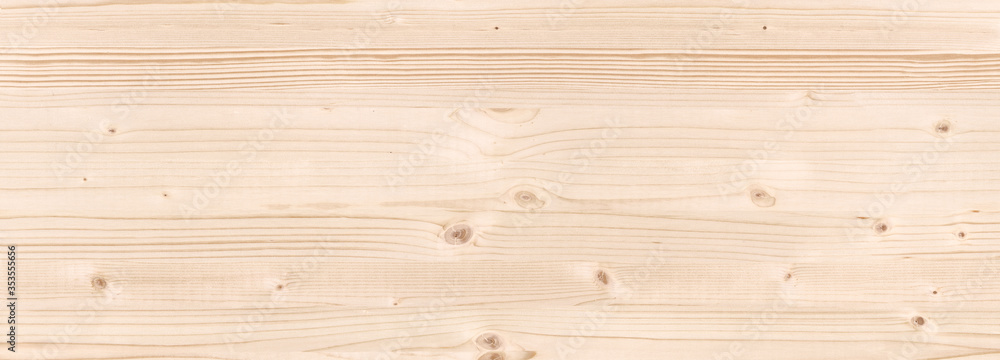 Fototapeta High resolution wooden texture background, wooden planks. Pattern of grunge wood, painted wooden wall