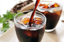 アイスコーヒー Iced C...