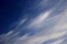 Niebo, Chmury Cloud Sky View