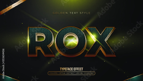 bold gold blue text - 353634436