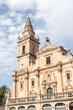 City of Ragusa Sicily