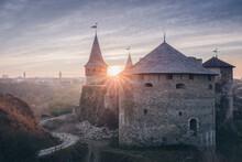 Ukraine, Oblast, Kamianets Pod...