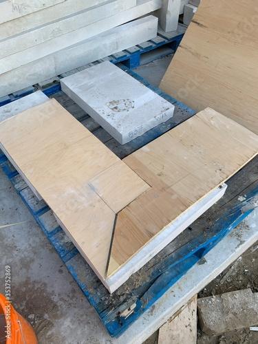 Fototapety, obrazy: construction site