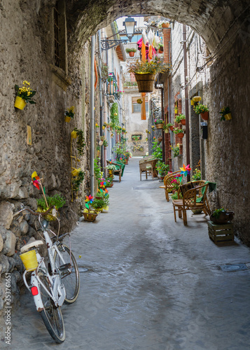Randazzo en Sicile