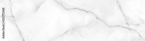 natural White marble texture for skin tile wallpaper luxurious background Fototapete