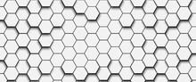 Pattern Hexagon Background Abs...