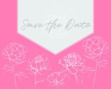 Invitation To Your Wedding, Bi...