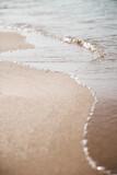 Fototapeta Fototapety z morzem do Twojej sypialni - Beach and sea