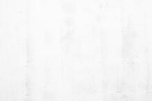 White Brush Stroke Painting On...