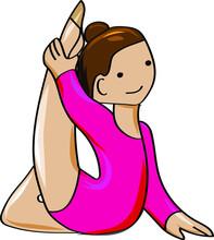 Sports School Of Rhythmic Gymn...