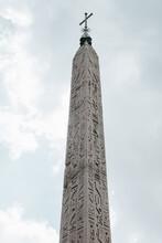 Obelisk Roman Ancient