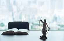 Justice Law Legal