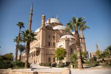 Cairo Citadel Saladin Or Salah...