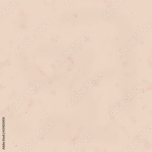 Photo Skin tone texture with natural blemishes seamless tile illustration