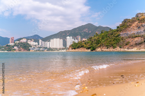 Valokuva The view of Repulse bay in Hong Kong