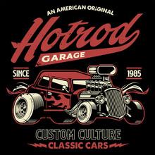 Shirt Design Of American Hotro...