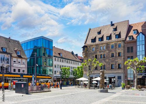 Fotografie, Obraz Heilbronn