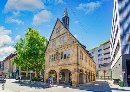 Fototapety, obrazy: Heilbronn