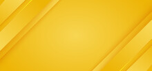 Abstract Background Bright Yellow Diagonal Stripes Lines