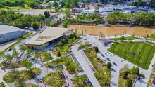 Promenade Park In Fort Wayne I...