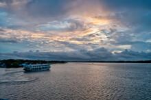 Kirtankhola River, Barisal, Ba...