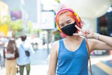 Girl Teen Cute Punk Hipster St...