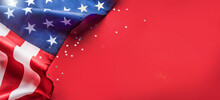 Celebrating Independence Day. ...