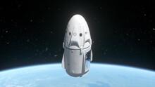 USA Space Exploration Technolo...