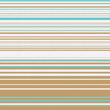 Artistic Fabric Texture Seamless Striped Design Patterns With Colorful Horizontal Parallel Stripes In Background. Print For Interior Design And Fabric Wallpaper, Website, Wrapping, Bed Linen,