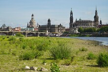 Dresden Is One Of The Biggest Cities In Germany.