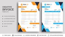 Invoice Minimal Design Templat...