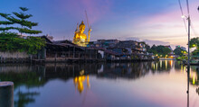 Big Buddha Statue In Thailand ...