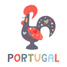 Portugal_cock