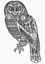 Relaxing Coloring Pages. Every...
