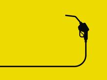 Petrol Pump Graphic Design Tem...