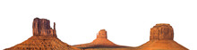 Monument Valley (region Of The...