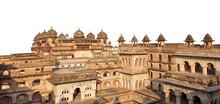 Ancient Raj Mahal Palace (Orch...