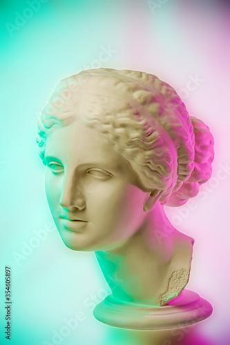 Fotografia Statue of Venus de Milo