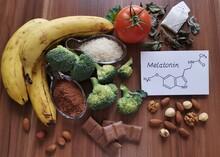 Foods High In Melatonin With S...